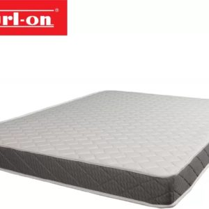 "Kurlon Spine Therapy 6+2"" Bonded Memory Foam Mattresses with memory foam with 7 Years Warranty 10"