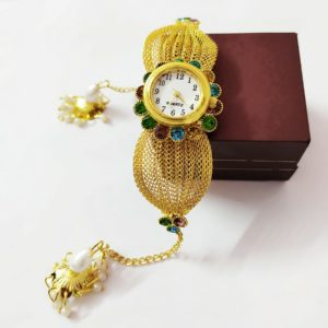 Halltree Women Watch 10