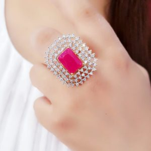 Antique Finger Ring 12