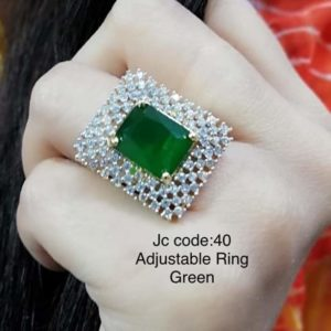 Antique Finger Ring 3