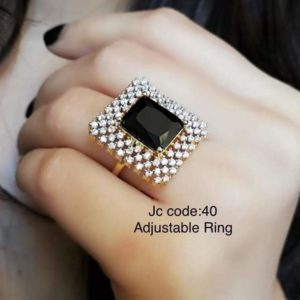 Antique Finger Ring 9