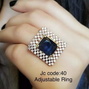 Antique Finger Ring 11