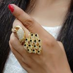 Antique Finger Ring 2