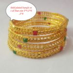 Halltree Bangle Set 2
