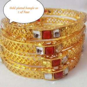 Halltree Bangle Set 5