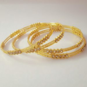 Halltree Bangle Set 4