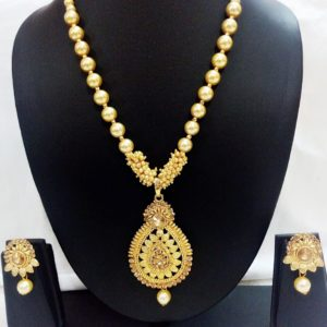 Necklace Set with Earrings 10