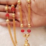Halltree Gold Plated chains 2