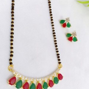 Halltree Mangalsutra with chain 6