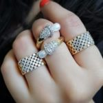 Antique Finger Ring 1
