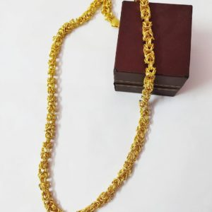 Halltree Mens Chain 4