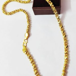 Halltree Mens Chain 7