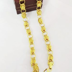 Halltree Gold Plated chains 5