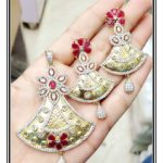 Halltree AD Pendent Earrings Set 1