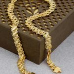 Halltree Gold Plated chains 1
